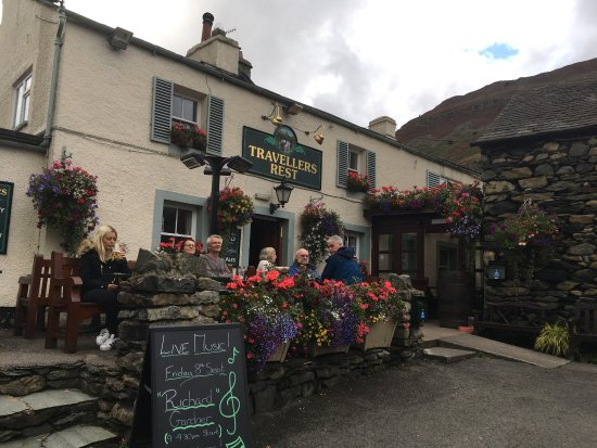 The Travellers Rest: photo0.jpg