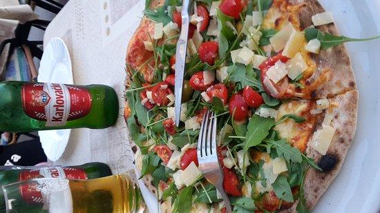 Pizzeria Grimani: 20170908_193015_large.jpg
