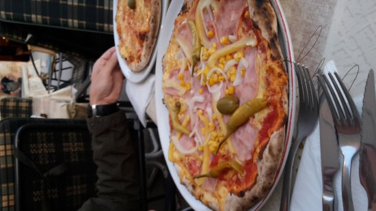Pizzeria Grimani: 20170908_193012_large.jpg