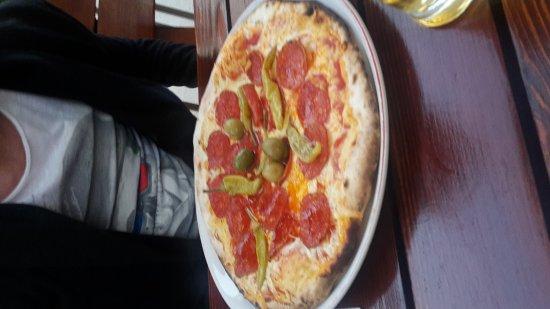 Pizzeria Grimani: 20170905_193348_large.jpg