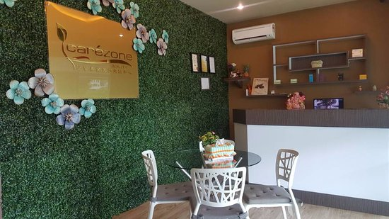 Carezone Beauty TANJUNG TOKONG