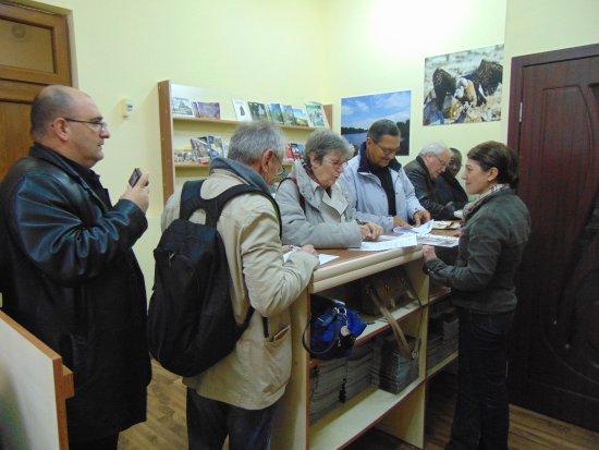 Tourism Office ''Tumanyan Land''