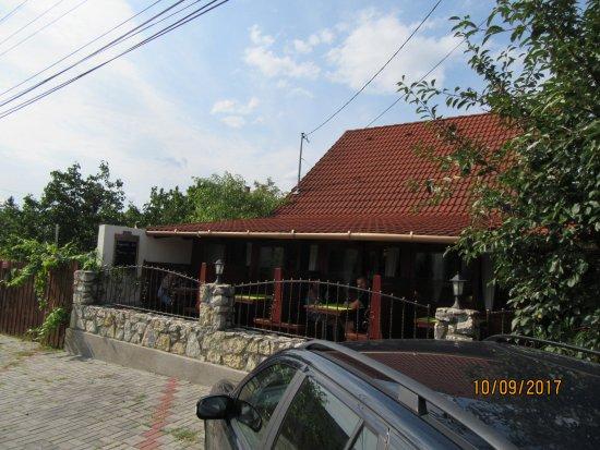 Alsoors, Węgry: Parkoló