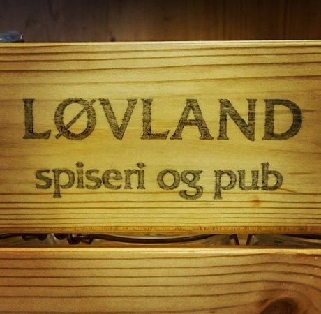 Hornindal, Norge: Løvland
