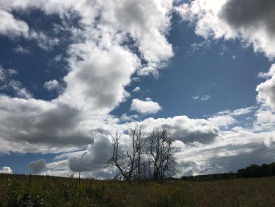 Alton, Canada: Solitude