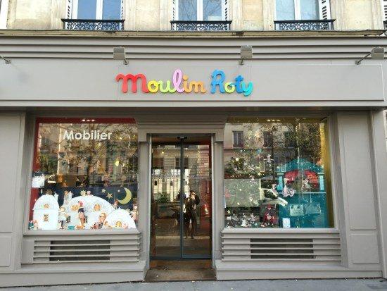 Moulin Roty (Paris)   2019 Ce qu il faut savoir pour votre visite ... 0a595d0b86b7