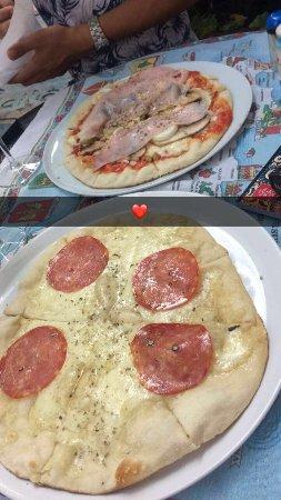 """""""La Terra con gusto di pizza"""""""