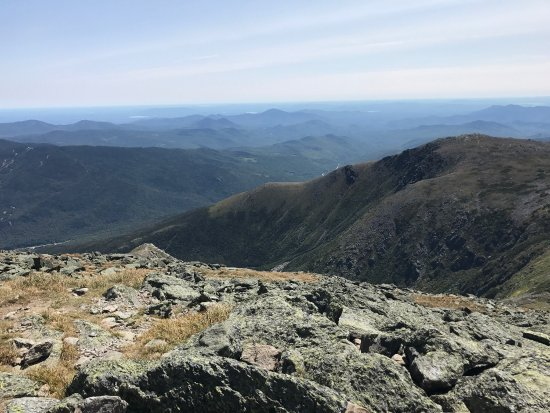 Mount Washington, Nueva Hampshire: photo3.jpg