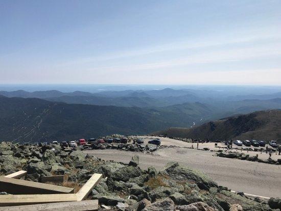 Mount Washington, Nueva Hampshire: photo5.jpg