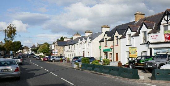Carrigart, אירלנד: Mainstreet Carrigart