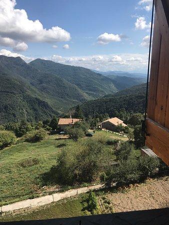 Campelles, Spain: Hotel terralta