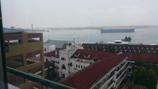 灣景套房飯店照片