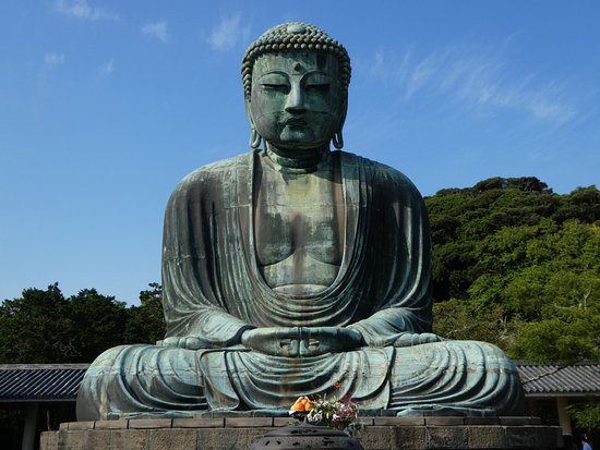 ‪Kotoku-in (Great Buddha of Kamakura)‬