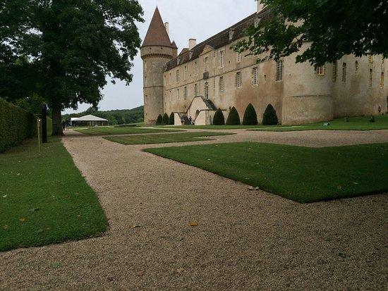 Château de Bazoches : photo0.jpg