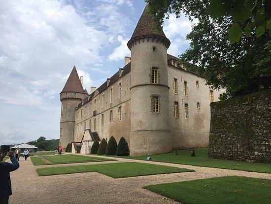 Château de Bazoches : photo2.jpg