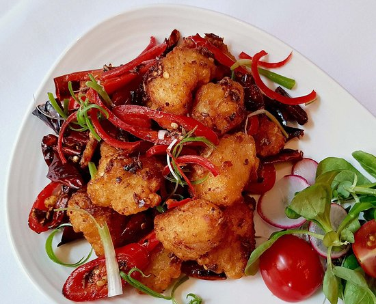 Amber regent chinese restaurant 50 west regent street for Amber asian cuisine rathfarnham
