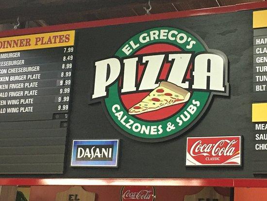 El Greco's Pizza: photo0.jpg