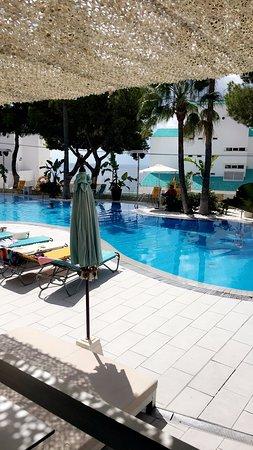 Sotavento Apartments Photo