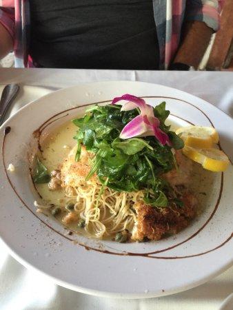 Stratford, Κονέκτικατ: Biagio's Osteria