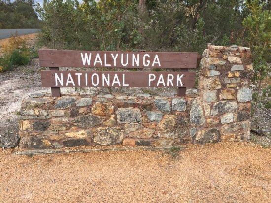 Bullsbrook, Αυστραλία: Walyunga National Park