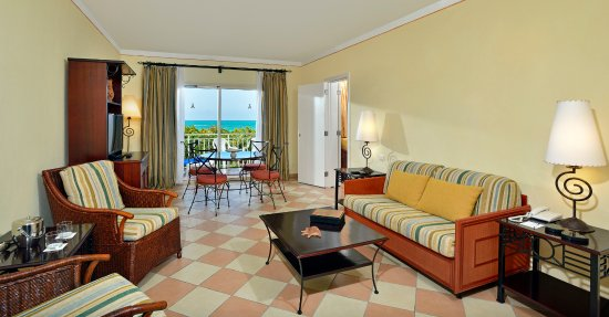 2a28348b0 It s worth the 45min drive from Santa Clara Airport - Review of Melia Las  Dunas