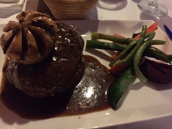 Sudurad, Kroasia: Beef Fillet