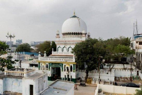 Hussain Shah Wali Dargah
