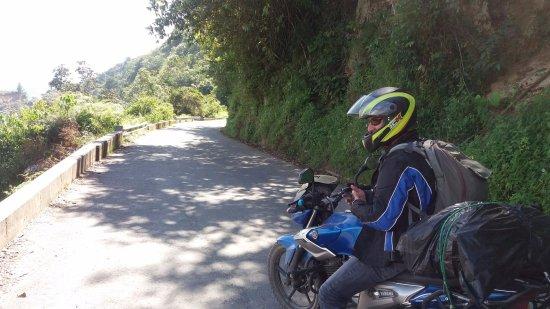 Paisa Biker