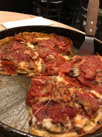 This Lou Malnati's Pizzeria can be found at Barrington Rd and is made to serve the residents of not only Schaumburg, but Bartlett, Streamwood, Hoffman Estates and more with catering, carryout and pizza delivery livewarext.cfe: Pizza, Italian.