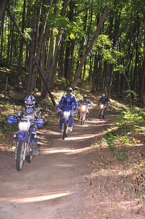 Smart Riding Adventures: Small group instruction to ensure you get the most out of your day