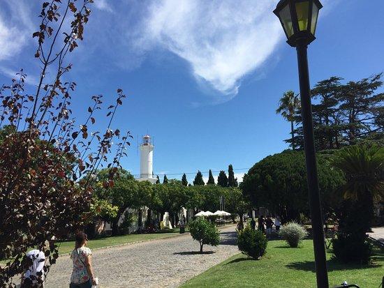 Faro de Colonia del Sacramento: photo1.jpg