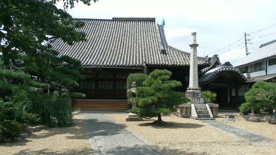 Kosho-ji Betsu-in Temple