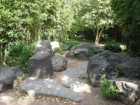 Le jardin en mouvement paris frankrike omd men for Le jardin 75015