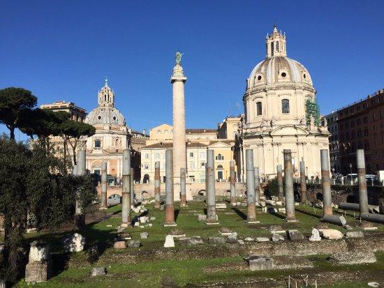 Transfer Cruise Rome
