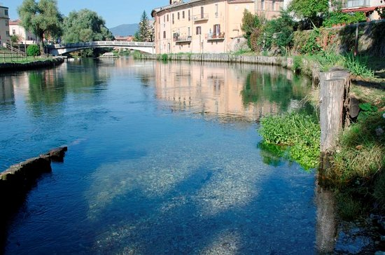 Province of Rieti Photo