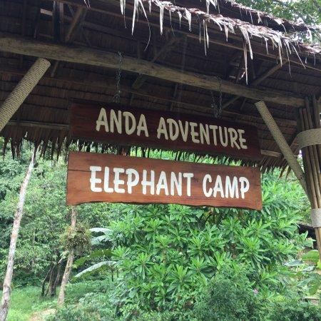 Anda Adventure