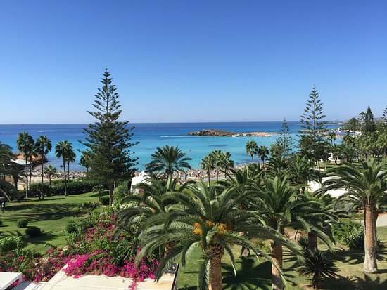Nissi Beach Resort : photo0.jpg