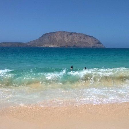 Isla de Graciosa