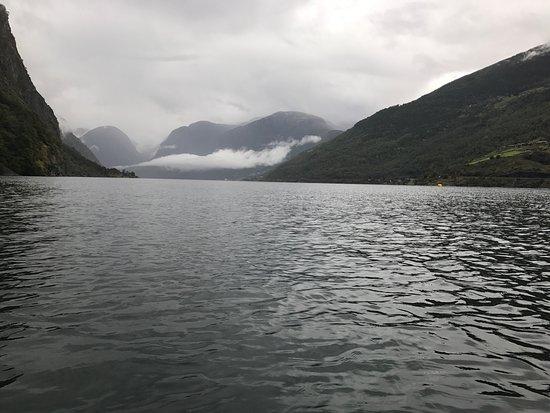 Njord - Seakayak and Wilderness Adventure Day Tours: photo4.jpg