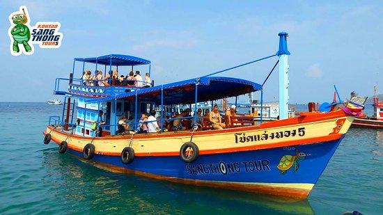 Sangthong Tours