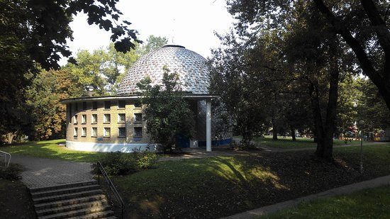 Minsk Planetarium