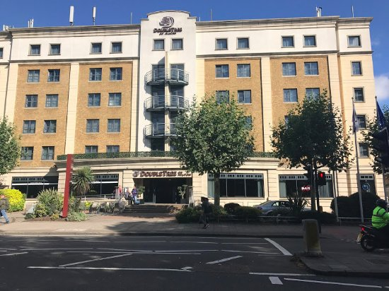 Doubletree By Hilton London Islington Hotel