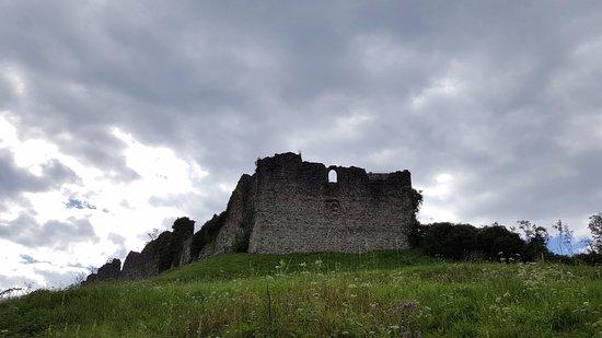 Burgruine Plainburg