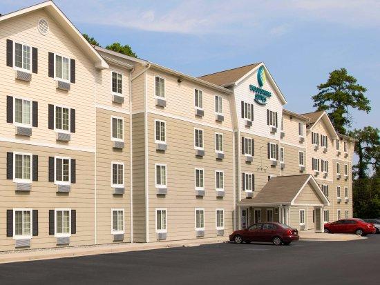 Woodspring Suites Savannah Garden City Updated 2017 Hotel Reviews Price Comparison Ga