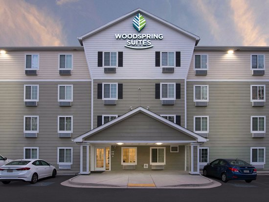 Woodspring Suites Savannah Garden City Updated 2017 Hotel Reviews Price Comparison Ga