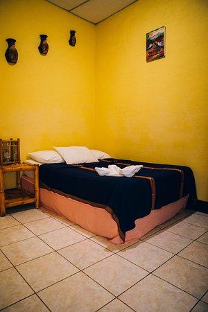 Hostel La Siesta: Double room
