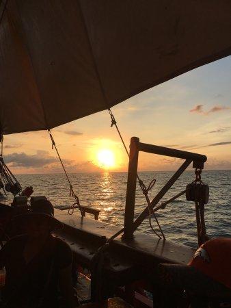 Puerto Vallarta Pirate Tours: Debo de reconocer que está muy a la expectativa sobre este tour, pero me dejó impresionada. Sobr