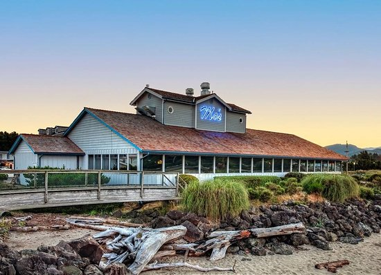 Hotels Lincoln City Oregon Near Chinook Winds