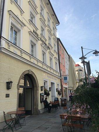 Hotel Gasthof Hottl: photo2.jpg