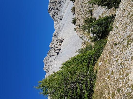 Cervieres, France: Col d'Izoard